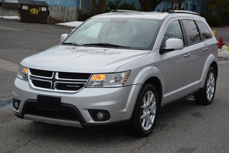 Used 2012 Dodge Journey in Ashland , Massachusetts | New Beginning Auto Service Inc . Ashland , Massachusetts