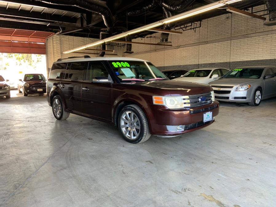 Used 2009 Ford Flex in Garden Grove, California | U Save Auto Auction. Garden Grove, California