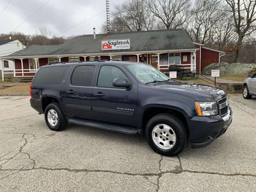 Used 2013 Chevrolet Suburban in Old Saybrook, Connecticut | Saybrook Auto Barn. Old Saybrook, Connecticut