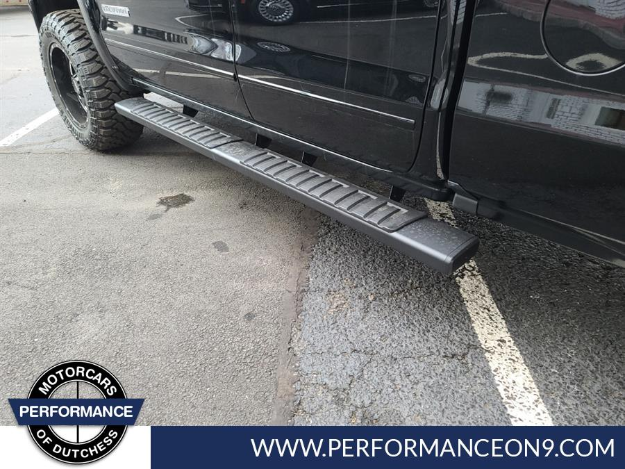 """Used GMC Sierra 1500 Z71 4WD Double Cab 143.5"""" 2017 