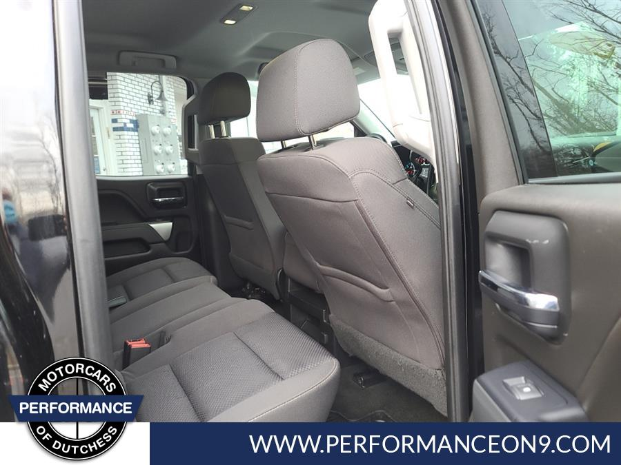 """Used Chevrolet Silverado 1500 SPECIAL OPS 4WD Double Cab 143.5"""" LT w/2LT 2017 