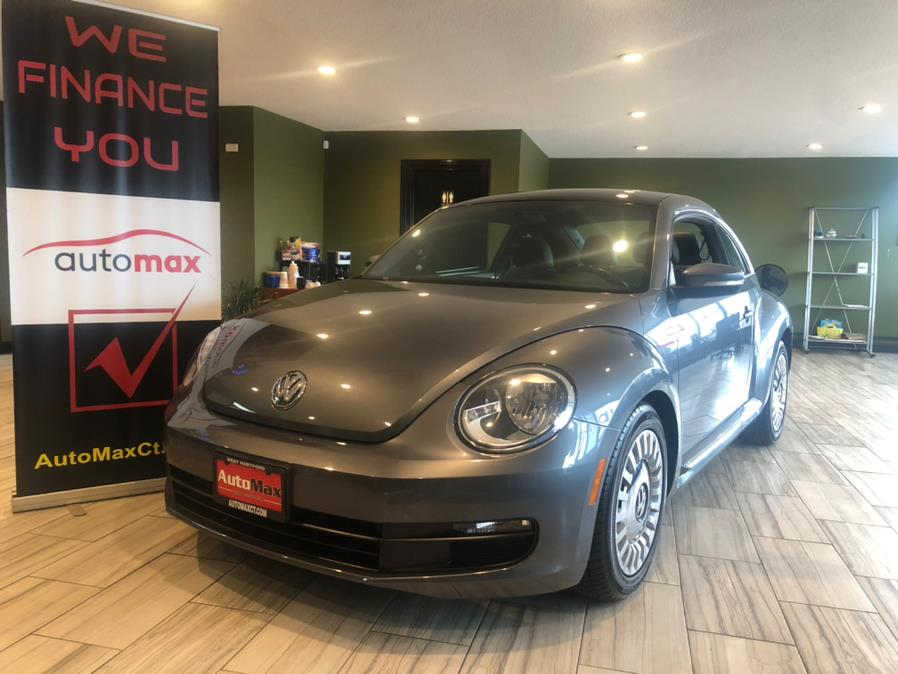 Used 2014 Volkswagen Beetle Coupe in West Hartford, Connecticut | AutoMax. West Hartford, Connecticut