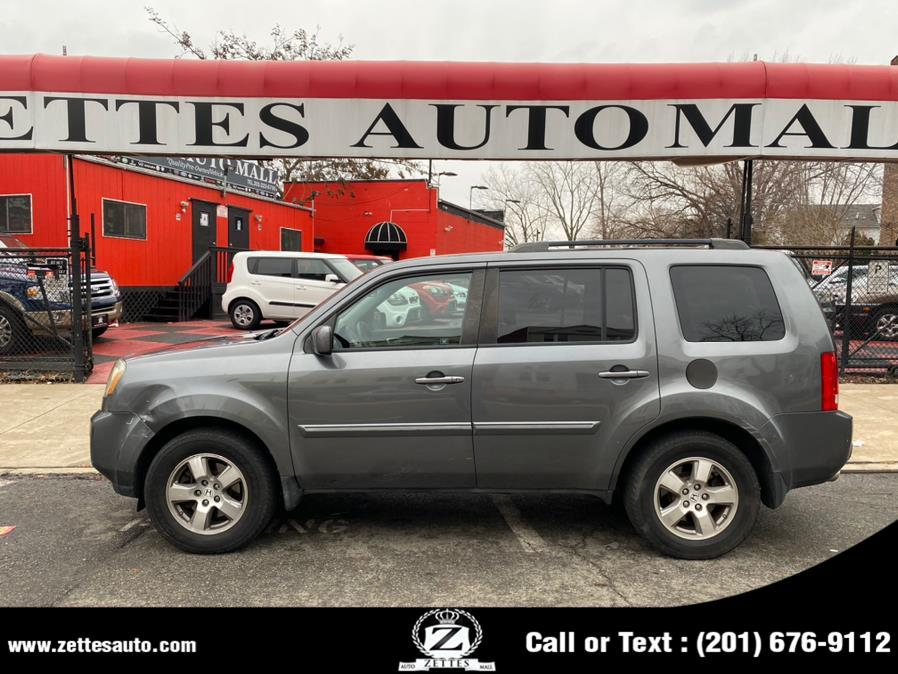Used Honda Pilot 4WD 4dr EX 2011 | Zettes Auto Mall. Jersey City, New Jersey