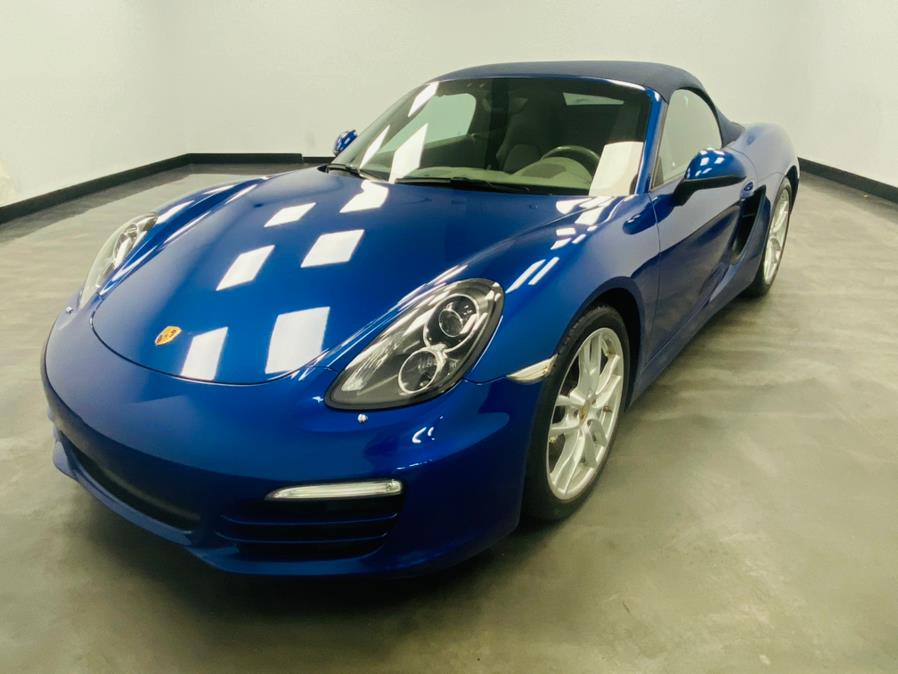 Used Porsche Boxster 2dr Roadster 2013 | East Coast Auto Group. Linden, New Jersey