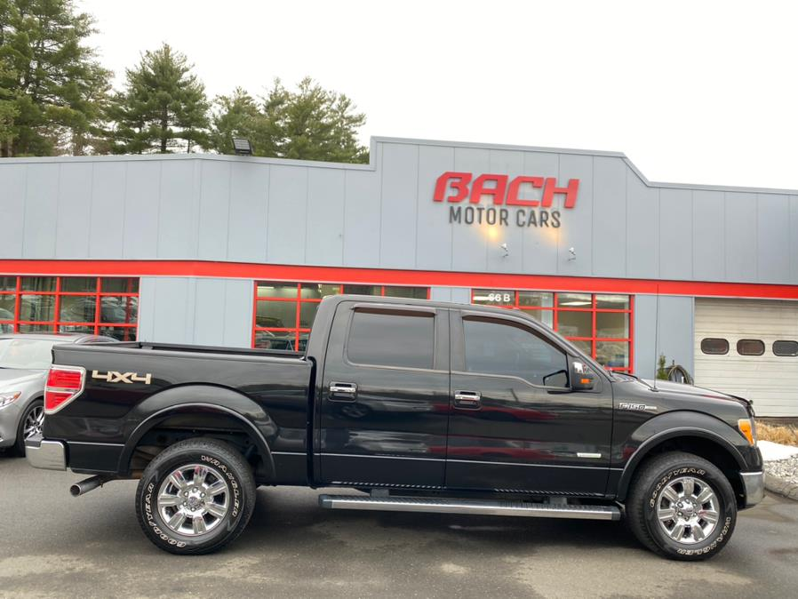 Used 2012 Ford F-150 in Canton , Connecticut | Bach Motor Cars. Canton , Connecticut