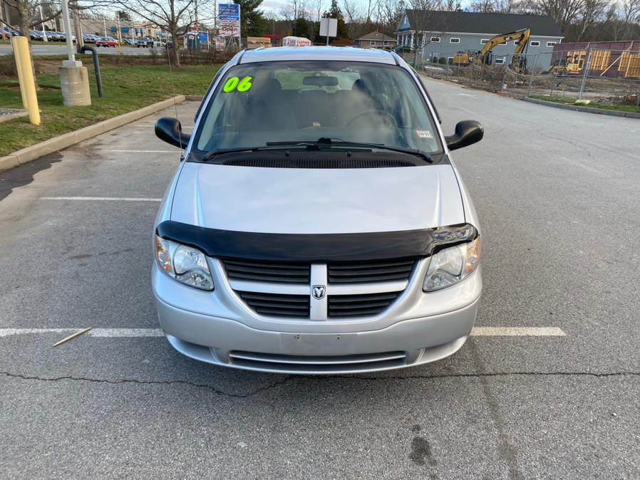 Used 2006 Dodge Grand Caravan in Swansea, Massachusetts | Gas On The Run. Swansea, Massachusetts