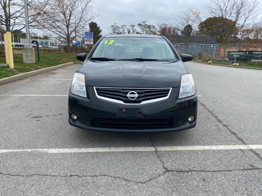 Used 2012 Nissan Sentra in Swansea, Massachusetts | Gas On The Run. Swansea, Massachusetts