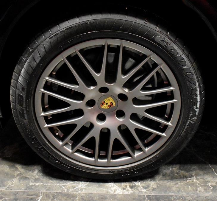Used Porsche Cayenne Platinum Edition 2017   Select Motor Cars. Deer Park, New York