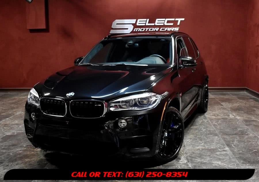 Used 2018 BMW X5 m in Deer Park, New York | Select Motor Cars. Deer Park, New York