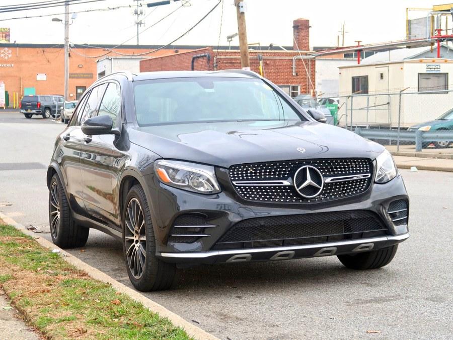 Used Mercedes-benz Glc GLC 43 AMG® 2018 | Auto Expo Ent Inc.. Great Neck, New York