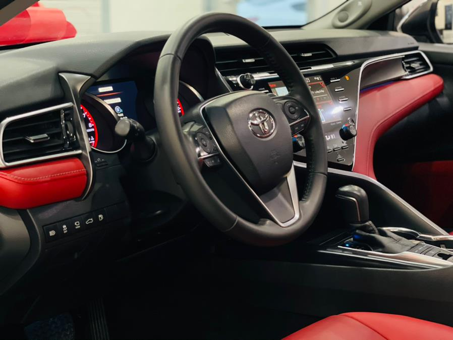 Used Toyota Camry XSE V6 Auto (Natl) 2018 | C Rich Cars. Franklin Square, New York