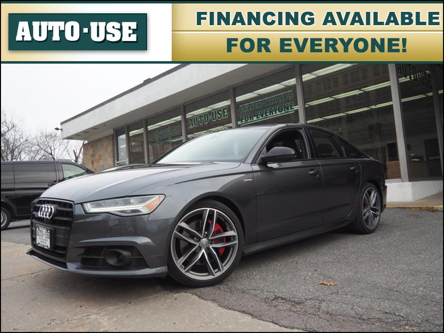 Used 2017 Audi A6 in Andover, Massachusetts | Autouse. Andover, Massachusetts