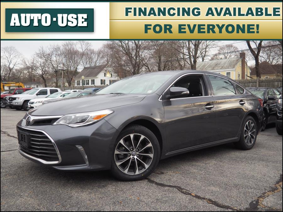 Used 2017 Toyota Avalon in Andover, Massachusetts | Autouse. Andover, Massachusetts