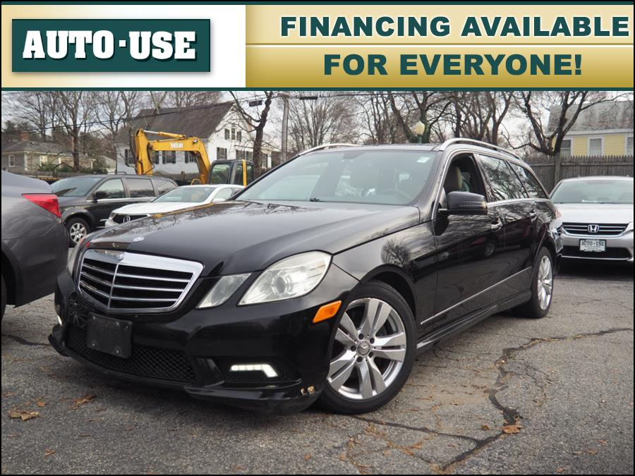 Used 2011 Mercedes-benz E-class in Andover, Massachusetts | Autouse. Andover, Massachusetts