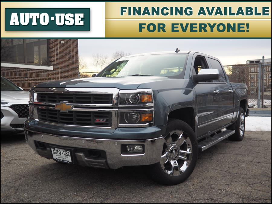Used 2014 Chevrolet Silverado 1500 in Andover, Massachusetts | Autouse. Andover, Massachusetts