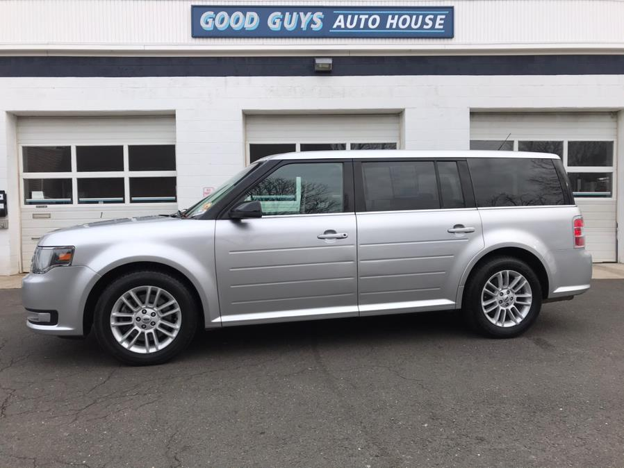 Used 2014 Ford Flex in Southington, Connecticut | Good Guys Auto House. Southington, Connecticut