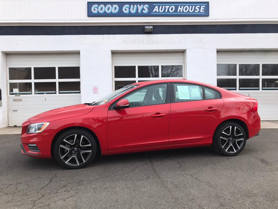 Used 2017 Volvo S60 in Southington, Connecticut | Good Guys Auto House. Southington, Connecticut
