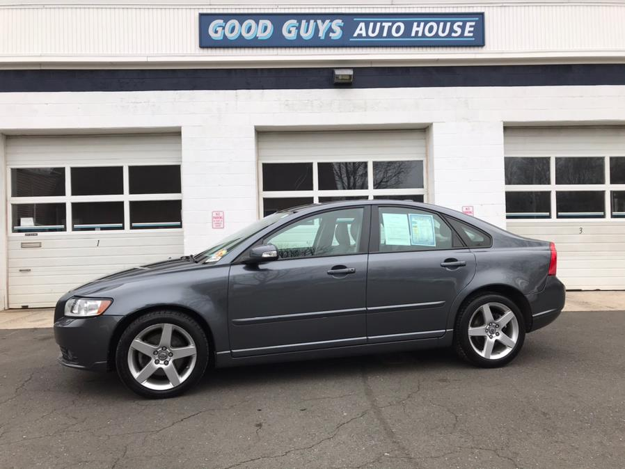 Used 2008 Volvo S40 in Southington, Connecticut | Good Guys Auto House. Southington, Connecticut