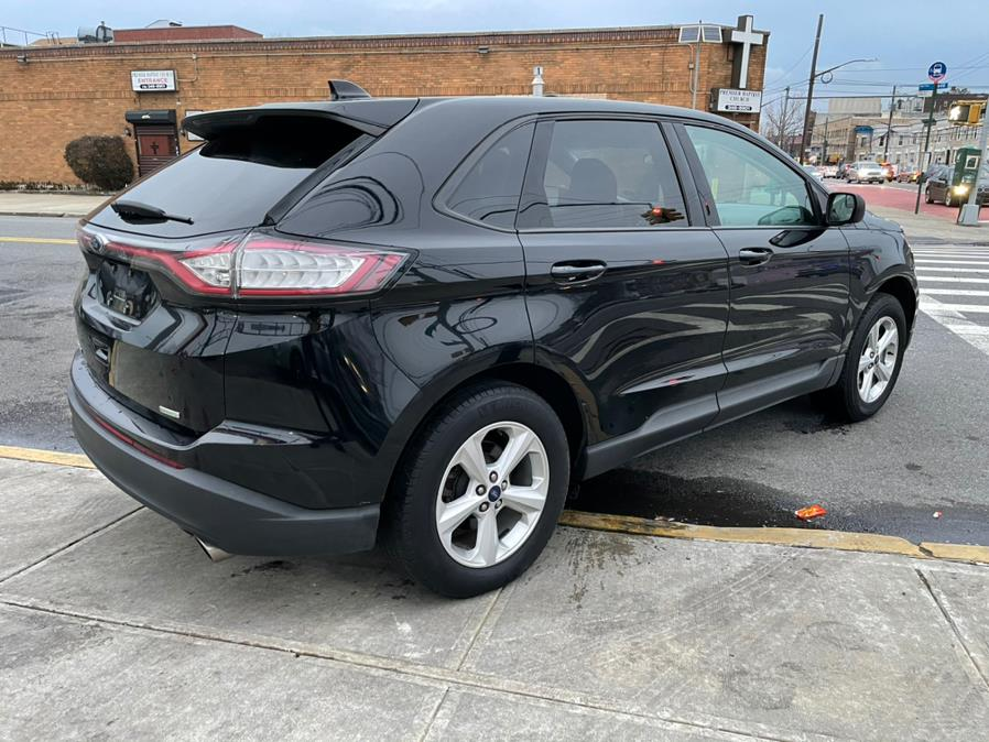 2017 Ford Edge SE FWD, available for sale in Brooklyn, NY