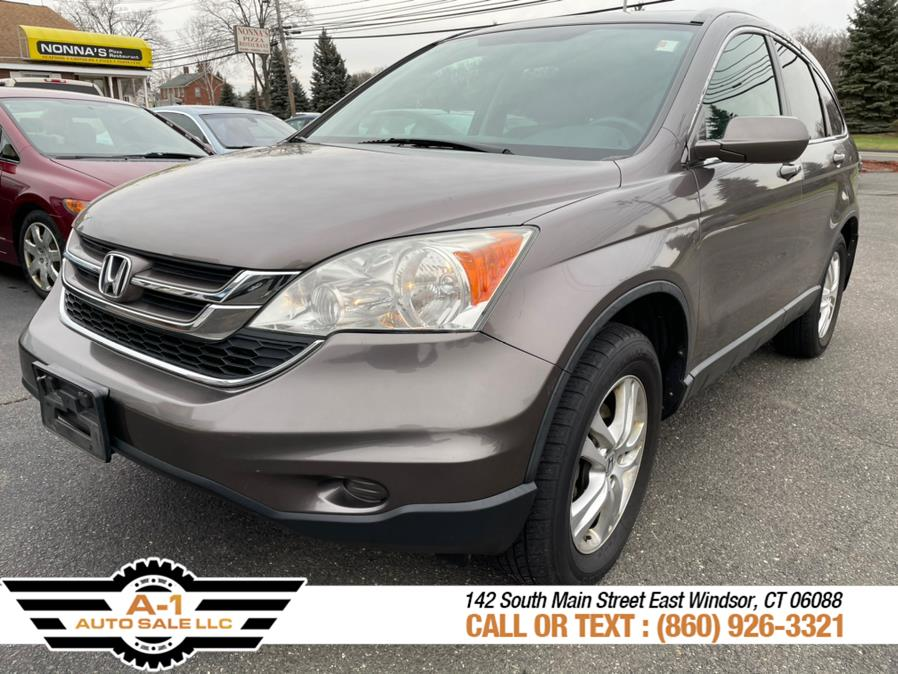Used 2011 Honda CR-V in East Windsor, Connecticut | A1 Auto Sale LLC. East Windsor, Connecticut