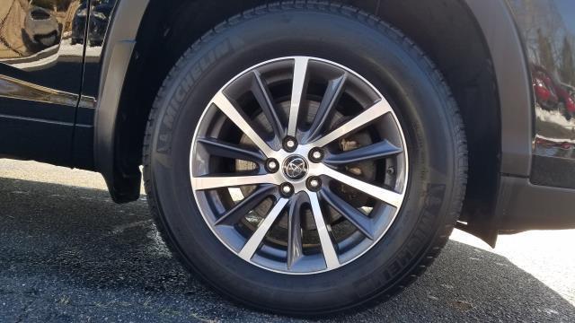 Used Toyota Highlander SE 2018 | Baron Supercenter. Patchogue, New York