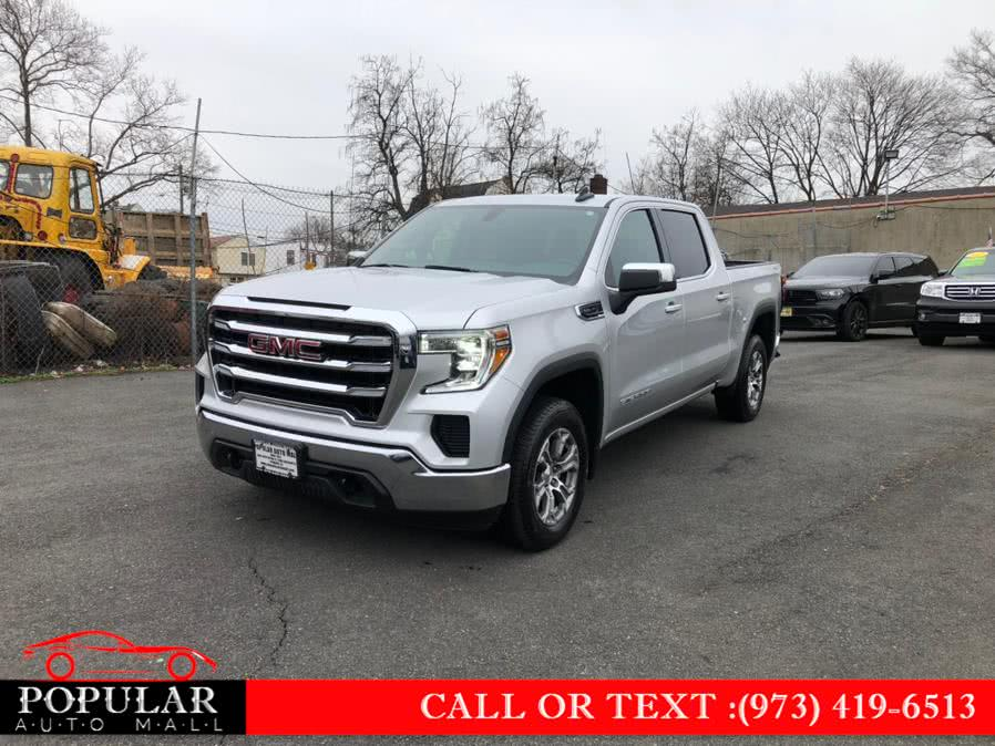 Used 2020 GMC Sierra 1500 in Newark , New Jersey | Popular Auto Mall Inc . Newark , New Jersey