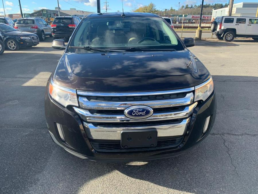 Used 2014 Ford Edge in Raynham, Massachusetts | J & A Auto Center. Raynham, Massachusetts