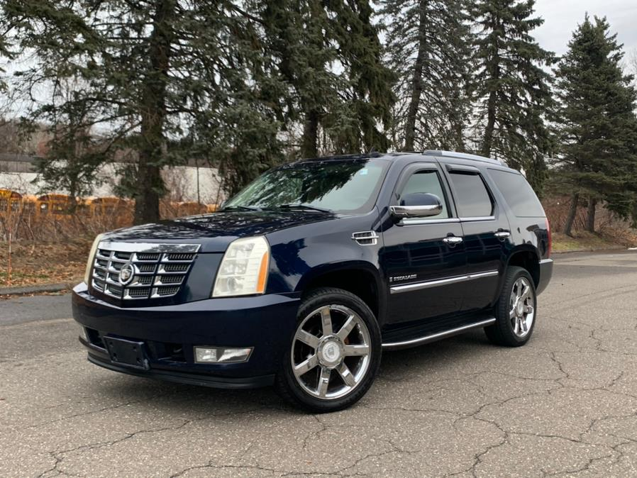 Used Cadillac Escalade AWD 4dr 2007 | Platinum Auto Care. Waterbury, Connecticut