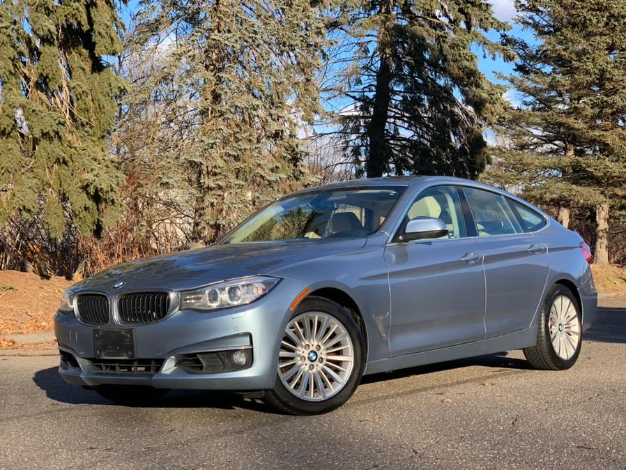 Used BMW 3 Series Gran Turismo 5dr 328i xDrive Gran Turismo AWD 2014 | Platinum Auto Care. Waterbury, Connecticut