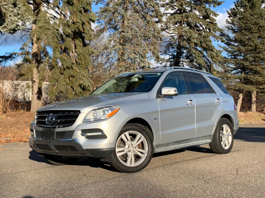 Used 2012 Mercedes-Benz M-Class in Waterbury, Connecticut | Platinum Auto Care. Waterbury, Connecticut