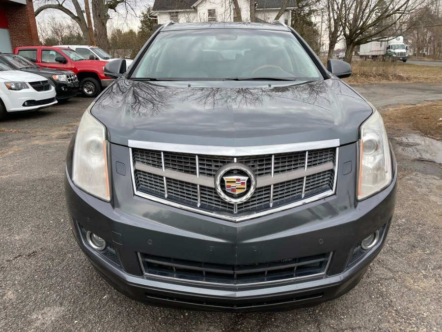 Used Cadillac SRX AWD 4dr Performance Collection 2010 | Toro Auto. East Windsor, Connecticut