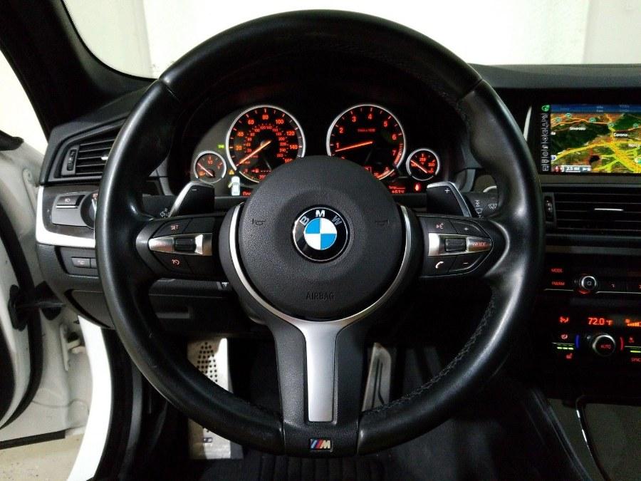 Used BMW 5 Series 4dr Sdn 535i RWD 2016 | Luxury Motor Club. Franklin Square, New York