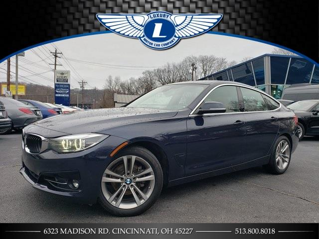 Used 2018 BMW 3 Series in Cincinnati, Ohio | Luxury Motor Car Company. Cincinnati, Ohio