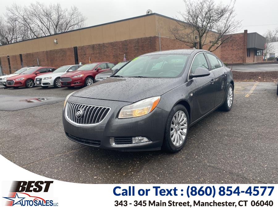 Used 2011 Buick Regal in Manchester, Connecticut | Best Auto Sales LLC. Manchester, Connecticut