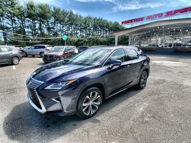 Used Lexus Rx 350 2016 | Prestige Auto Cars LLC. New Britain, Connecticut