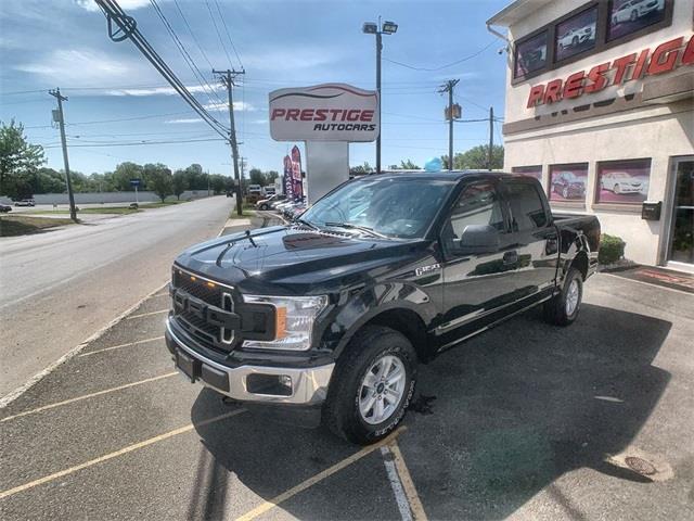 Used Ford F-150 XL 2018 | Prestige Auto Cars LLC. New Britain, Connecticut