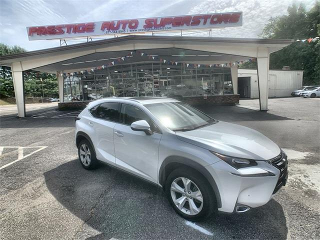 Used Lexus Nx  2017 | Prestige Auto Cars LLC. New Britain, Connecticut