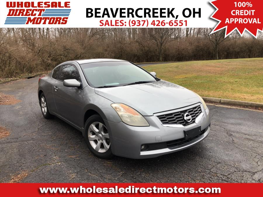 Used 2009 Nissan Altima in Beavercreek, Ohio | Wholesale Direct Motors. Beavercreek, Ohio