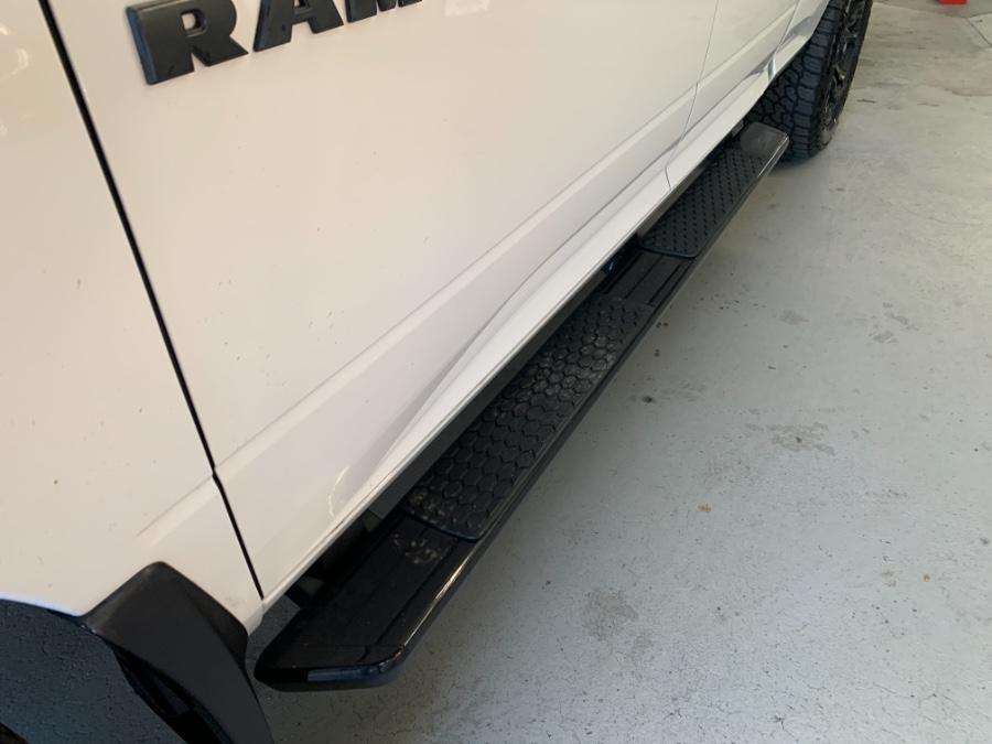 "Used Ram 1500 4WD Quad Cab 140.5"" Sport 2012   MP Motors Inc. West Babylon , New York"