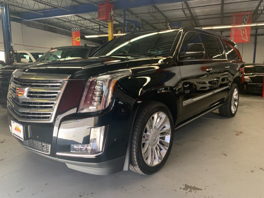 Used 2020 Cadillac Escalade ESV in West Babylon , New York | MP Motors Inc. West Babylon , New York
