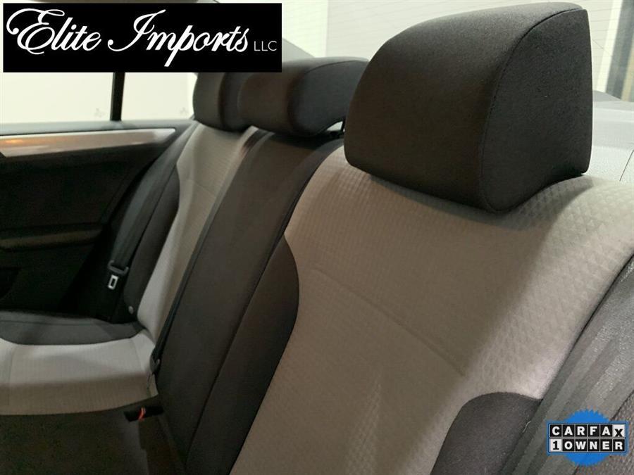 2017 Volkswagen Jetta 1.4T S 4dr Sedan 6A photo