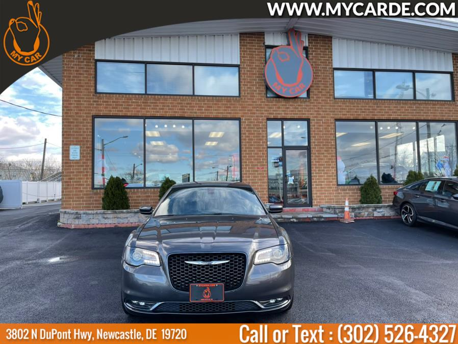 Used 2019 Chrysler 300 in Newcastle, Delaware   My Car. Newcastle, Delaware
