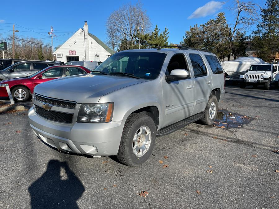 Used 2010 Chevrolet Tahoe in Islip, New York | Mint Auto Sales. Islip, New York