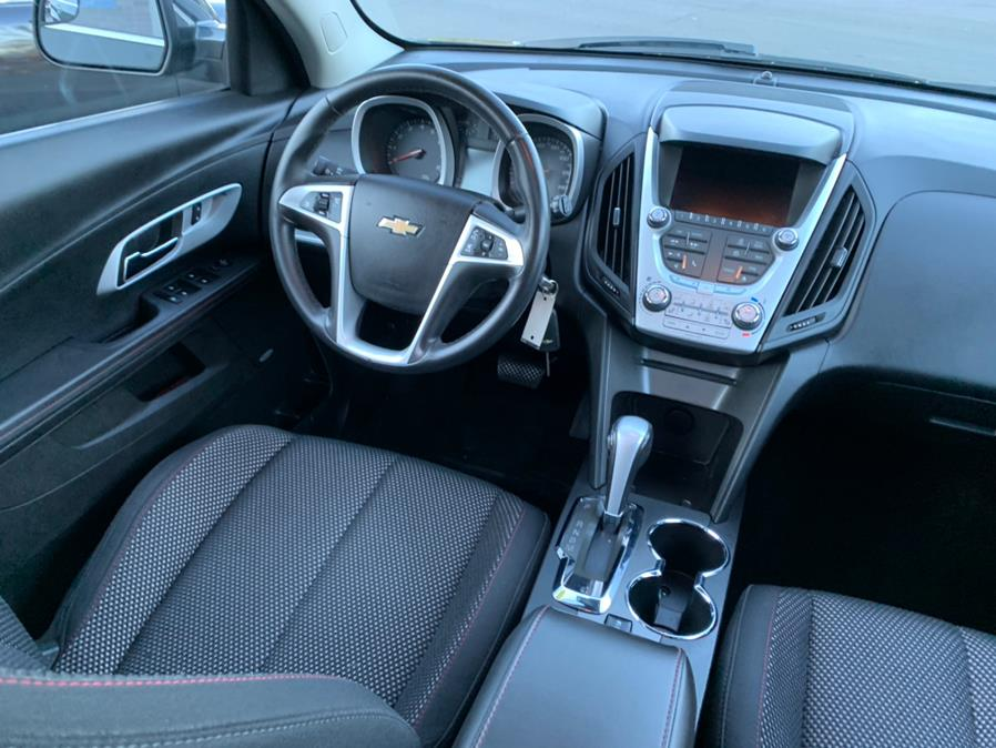 Used Chevrolet Equinox AWD 4dr LT w/2LT 2013 | Central Auto Sales & Service. New Britain, Connecticut