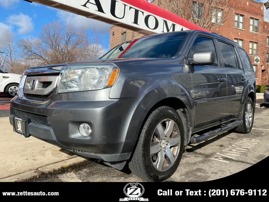 Used 2010 Honda Pilot in Jersey City, New Jersey | Zettes Auto Mall. Jersey City, New Jersey