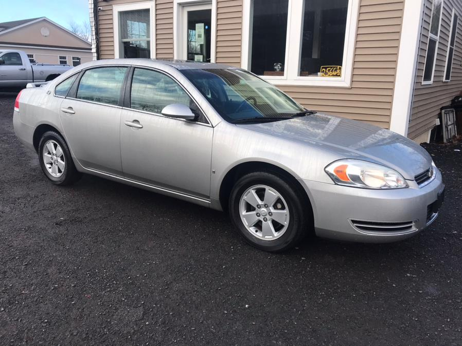 Used 2008 Chevrolet Impala in Berlin, Connecticut | Auto Drive Sales And Service. Berlin, Connecticut
