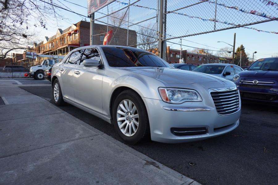 Used 2012 Chrysler 300 in Bronx, New York | Advanced Auto Mall. Bronx, New York