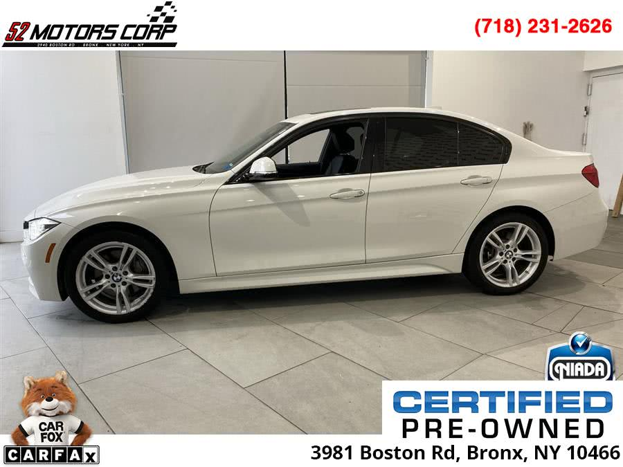 Used BMW 3 Series 330i xDrive Sedan South Africa 2017 | 52Motors Corp. Woodside, New York