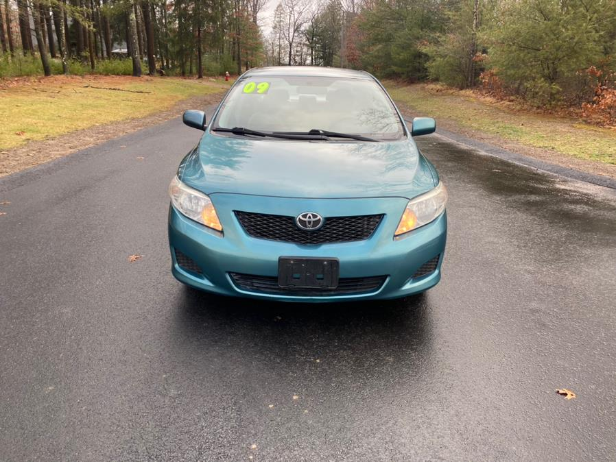 Used 2009 Toyota Corolla in Swansea, Massachusetts | Gas On The Run. Swansea, Massachusetts