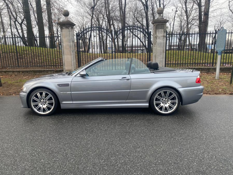 Used BMW 3 Series M3 2dr Convertible 2005 | Daytona Auto Sales. Little Ferry, New Jersey